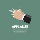 Applause Stock Image