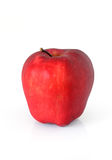 Apple红色 库存图片
