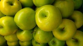 Apple από το Μαλάνγκ Στοκ φωτογραφία με δικαίωμα ελεύθερης χρήσης