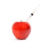 Apple ΓΤΟ Στοκ Εικόνες