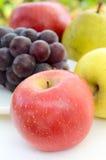 Apple και φρούτα φθινοπώρου Στοκ Φωτογραφίες