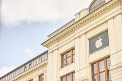 Apple Μόναχο Στοκ εικόνες με δικαίωμα ελεύθερης χρήσης