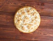 Apple-πίτα Στοκ Εικόνες