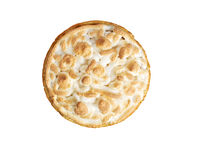 Apple-πίτα Στοκ εικόνα με δικαίωμα ελεύθερης χρήσης