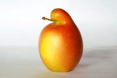 Apple-πουλί Στοκ Φωτογραφίες