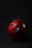 Apple του ματιού σας Στοκ Φωτογραφίες