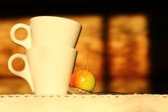 Apple του Στοκ Φωτογραφία