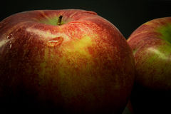 Apple 1 Immagini Stock Libere da Diritti