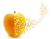Apple Stock Image