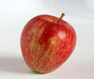 Apple. Red apple, blob and apple, vitamins Royalty Free Stock Photography