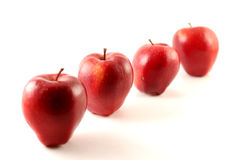 Apple. Royalty Free Stock Image