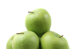 The Apple. Stock Photography
