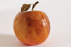 Apple. Stock Photos
