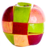 Apple Royalty Free Stock Image