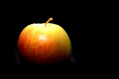 Apple fotografia de stock royalty free