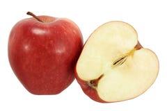 Apple. Stock Photos