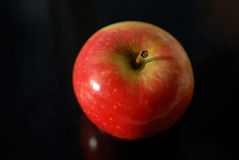 Apple. Lizenzfreies Stockfoto