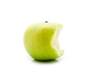 Apple Stock Photography
