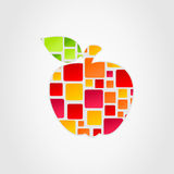 Apple Photographie stock