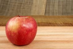Apple #2 Royalty Free Stock Image