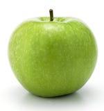 绿色Apple 免版税库存图片