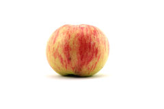 Apple Royaltyfri Bild