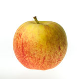 Apple Immagine Stock Libera da Diritti