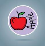 Apple illustration de vecteur