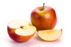 Apple Lizenzfreie Stockfotos