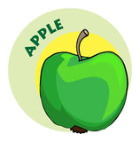 Apple Royalty Illustrazione gratis