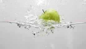 Apple Στοκ φωτογραφία με δικαίωμα ελεύθερης χρήσης