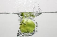 Apple Στοκ εικόνα με δικαίωμα ελεύθερης χρήσης