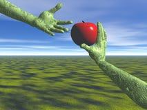 Apple2 Royalty-vrije Stock Afbeeldingen