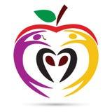 Apple Royaltyfria Bilder