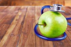 Apple Royaltyfria Foton
