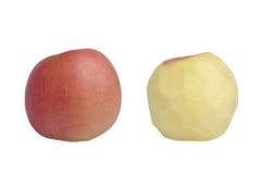 Apple Στοκ Φωτογραφίες