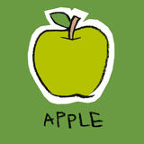 Apple Stock Foto's