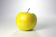 Apple. Royalty Free Stock Photography