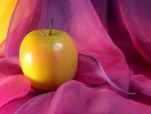 Apple Fotografia Stock