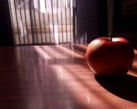 Apple Fotografie Stock Libere da Diritti