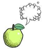 Apple-100 Obraz Stock