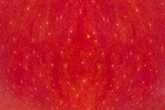 Apple abstract Royalty Free Stock Photos