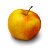 Apple aisló Imágenes de archivo libres de regalías