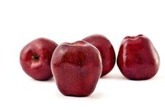 Apple-Ansammlung stockfotografie