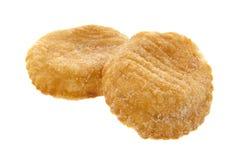 Apple beignets Stock Image
