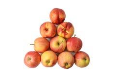 Apple-Billard Stockfotos