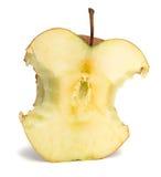 Apple bit Royalty Free Stock Image