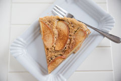 Apple Cake Royalty Free Stock Image