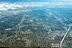 Apple Campus 2 Royalty Free Stock Image