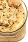 Apple casserole Royalty Free Stock Image